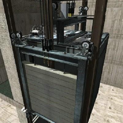 电梯模拟器3D下载