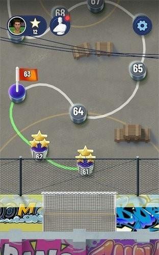足球超级巨星游戏下载