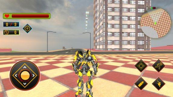 机器人反恐打击下载