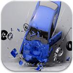 车祸破坏模拟器