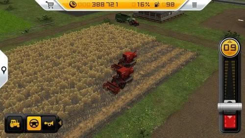 模拟农场14下载