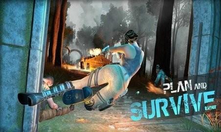 幸存者特工中文版