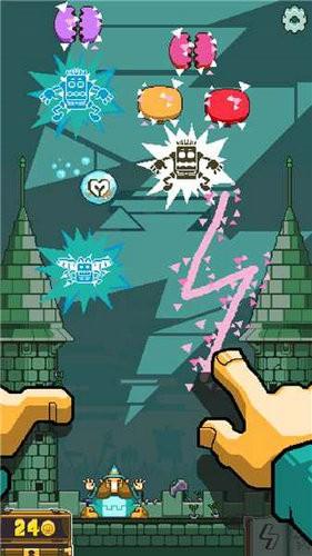 魔法触摸雇佣巫师安卓中文版