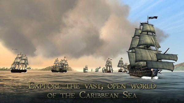 海盗死亡瘟疫游戏下载