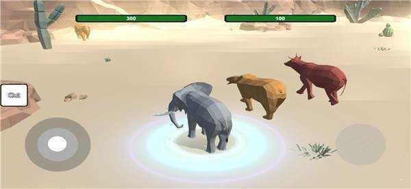 动物融合模拟器破解版无限金币