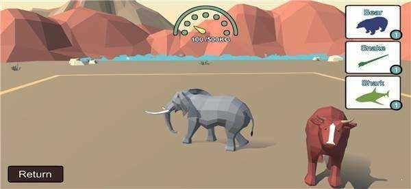 动物融合模拟器下载