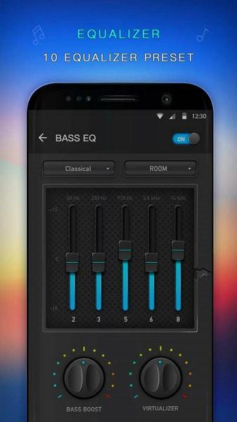 重低音均衡器专业版下载1.63