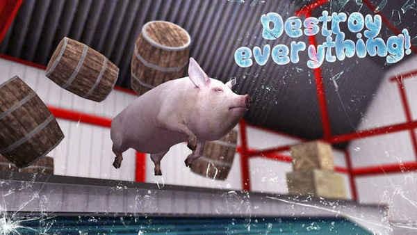 小猪模拟器注册绑卡送58元版
