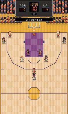篮球联赛战术中文版下载