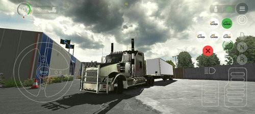 通用卡车模拟器下载