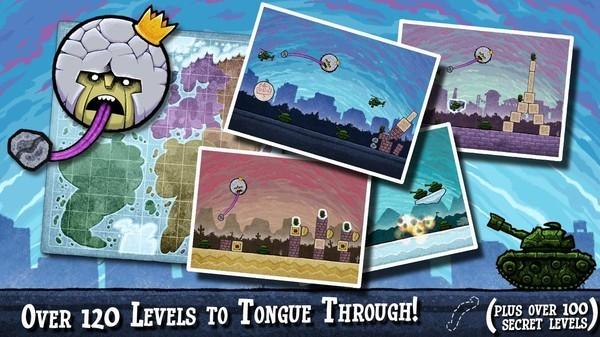 巨石国王大冒险游戏下载