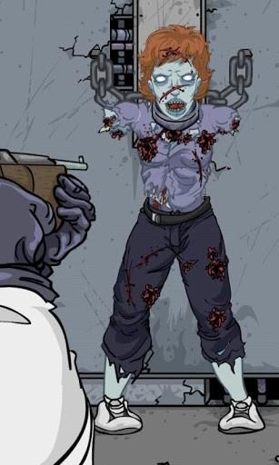 僵尸实验室游戏下载中文版