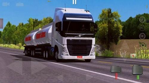 环球卡车模拟器下载