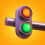 控制交通信号灯