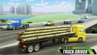 欧洲卡车货物运输模拟器