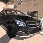 自改车AMG越野自驾模拟