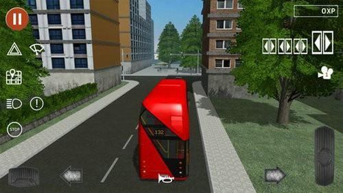 公共交通模拟器下载