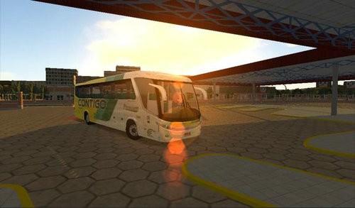 idbs巴士模拟器破解版下载