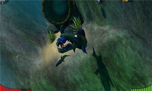 海底大逃杀手机版游戏下载