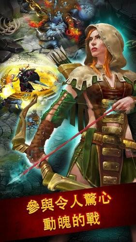 英雄公会幻想RPG