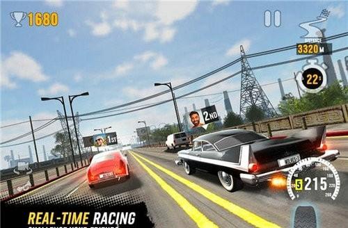 交通旅游经典游戏官方最新版