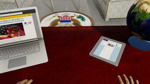 美国总统模拟器下载