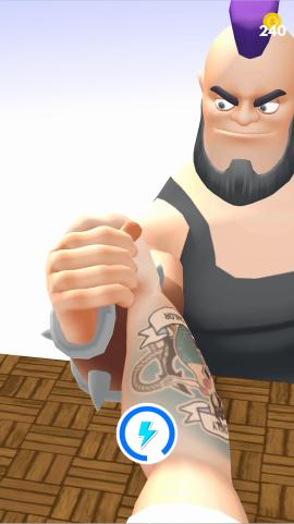 掰腕子游戏下载