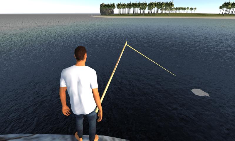 生存岛模拟器下载