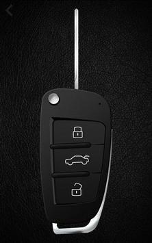 超级跑车钥匙模拟器破解版