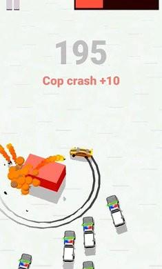警察漂移赛车游戏下载