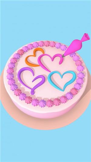 蛋糕制造大师破解版
