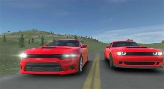 现代美国跑车2破解版下载