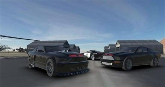 现代美国跑车2无限金币版下载