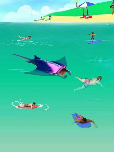 鲨鱼攻击破解版下载