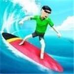 一起来冲浪 v1.0.1