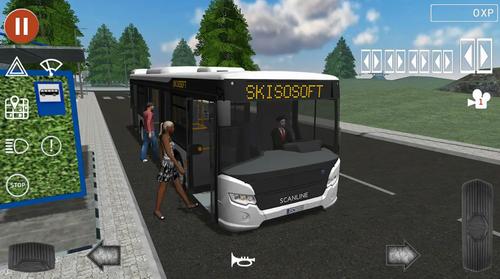 极限汽车模拟驾驶下载