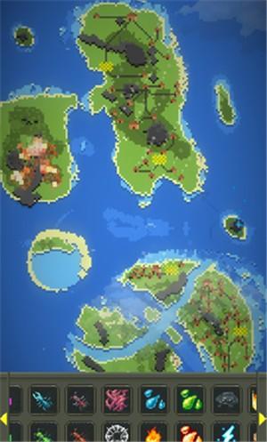 超级世界盒子2022破解版下载