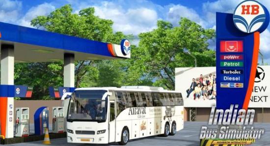 印度巴士模拟器破解版