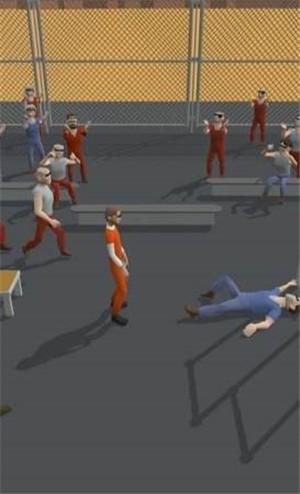 模拟监狱生活破解版