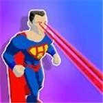 超级英雄奔跑
