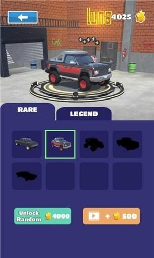 拖车比赛游戏下载