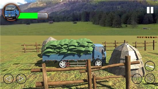 模拟卡车司机无限金币