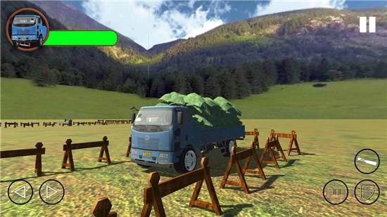 模拟卡车司机无限金币下载