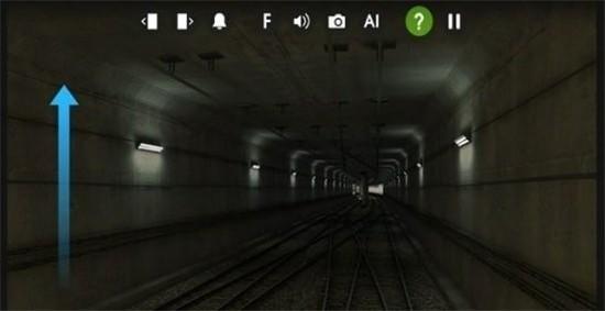 高铁模拟器手机破解版