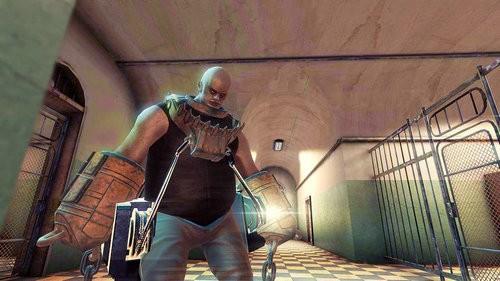 屠杀者3无限子弹汉化版