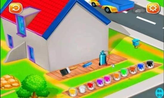 宝宝建房世界最新安卓版