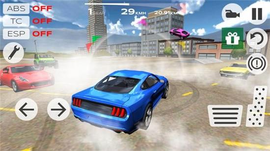 多人驾驶模拟2021破解版