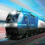 中国火车模拟12