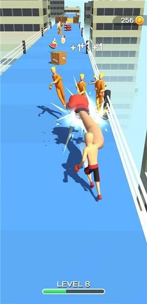 跆拳道3D破解版下载