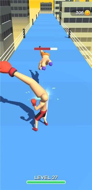 跆拳道3D破解版